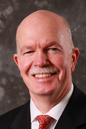 John Parrott (shown here), who has four decades of experience in the aviation industry, has been selected as the airport's next director as part of a highly competitive, nationwide recruiting effort. Parrott will begin his duties on January 14, 2019.