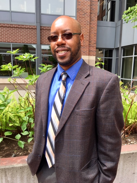 King County Local Services External Relations Manager David Daw